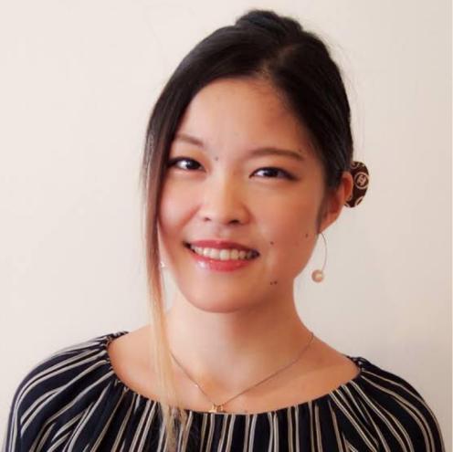 Kazuko Fukuda, fondatrice del progetto #Nandenaino