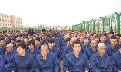 Xinjiang_Re-education_Camp_Lop_County