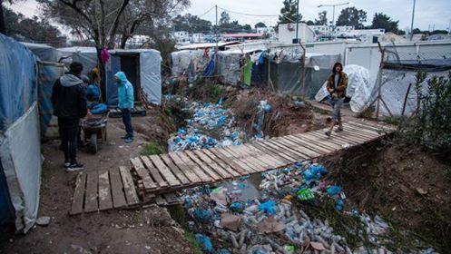 MoriaRefugeeCamp ©NurPhotovia Getty Images https://www.ft.com/content/013d95d6-54d3-11ea-a1ef-da1721a0541e