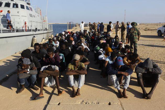 memorandum libia italia