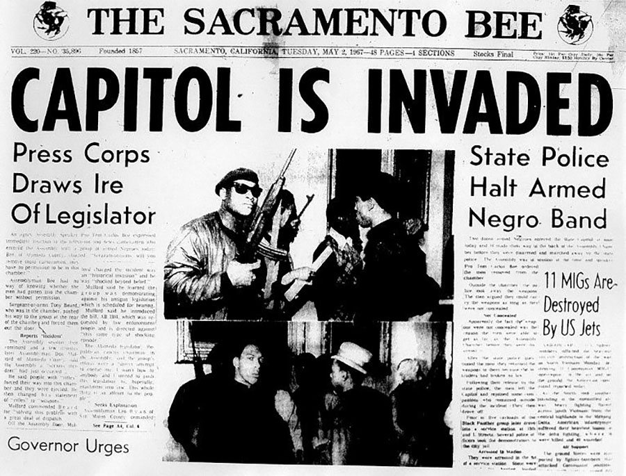 capitolinvaded