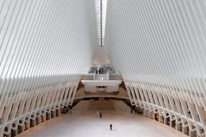 Oculus New York