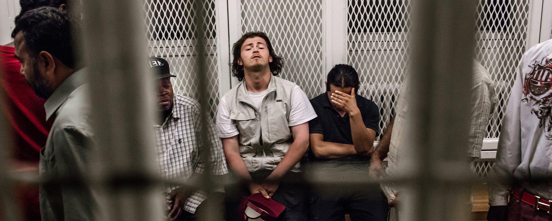 Bail Trap New York Times