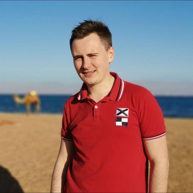 Stepan Putilo Nexta