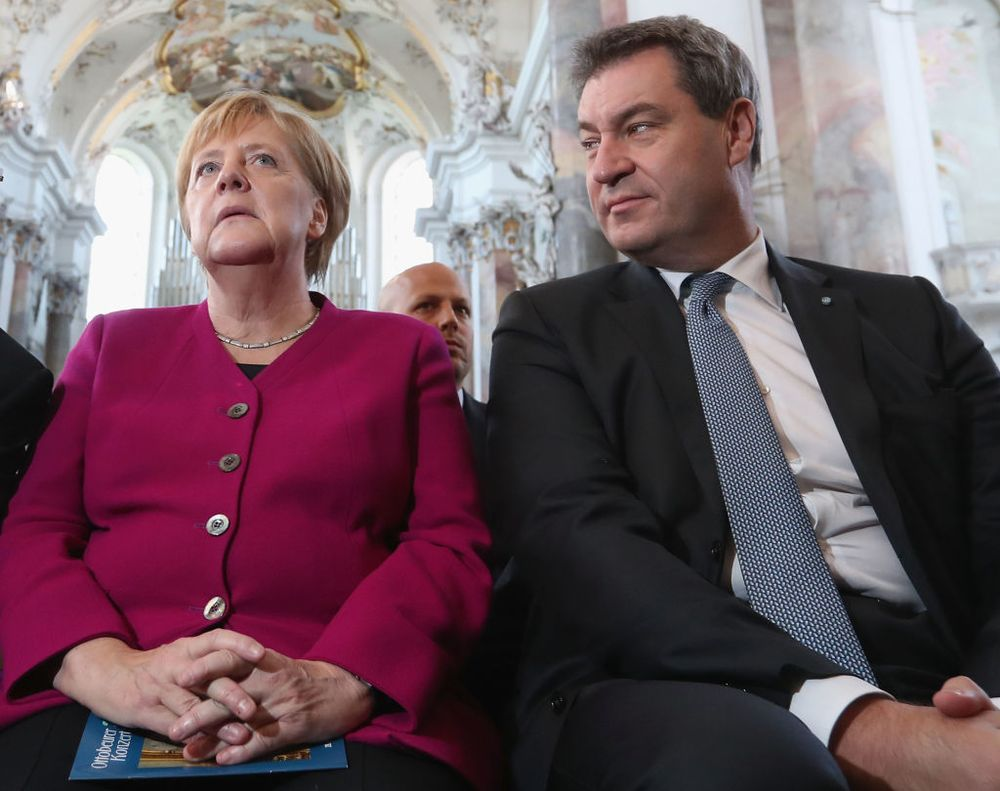Soder Merkel