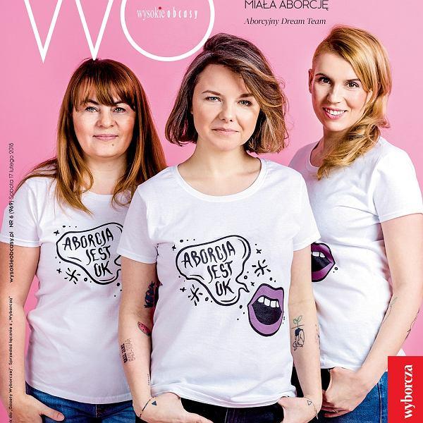 """Polonia. """"A qualunque costo, noi continueremo"""". Le donne non si fermano di fronte alle restrizioni sull'aborto."""