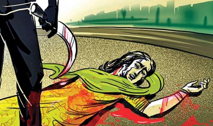 Killing India