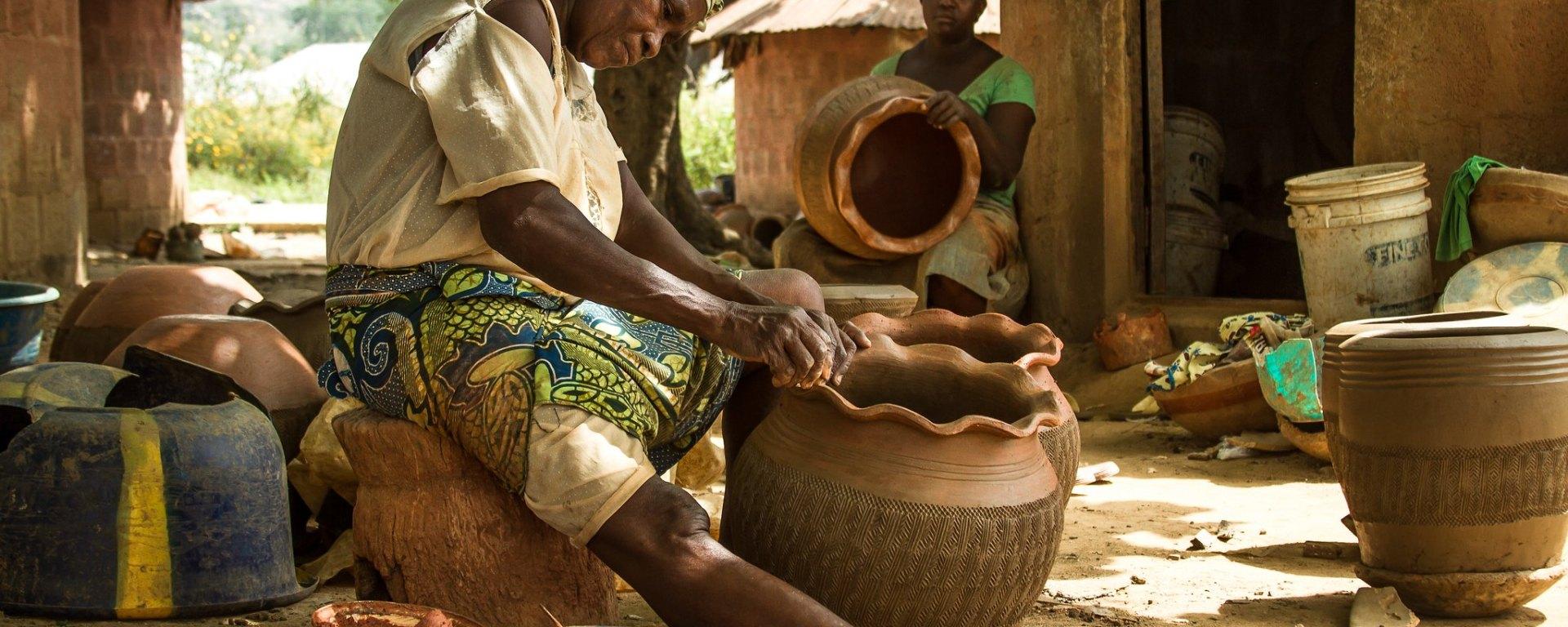 donna Nigeria