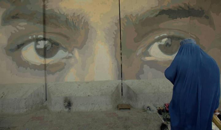 Pangea Afghanistan donne