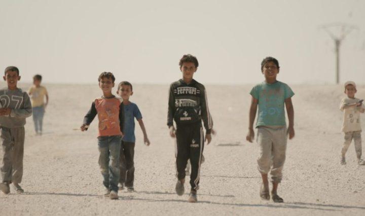 bambini Iraq ISIS